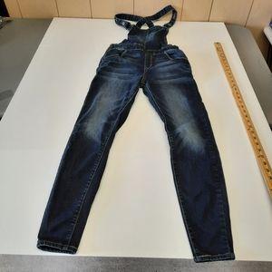 Denizen by Levi's overalls jeans pants
